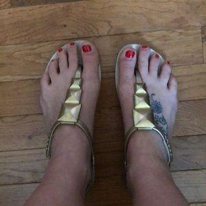 Grendene Brazil made sandals